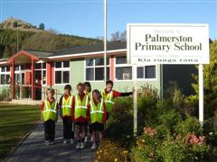 Palmerston Destination Construction