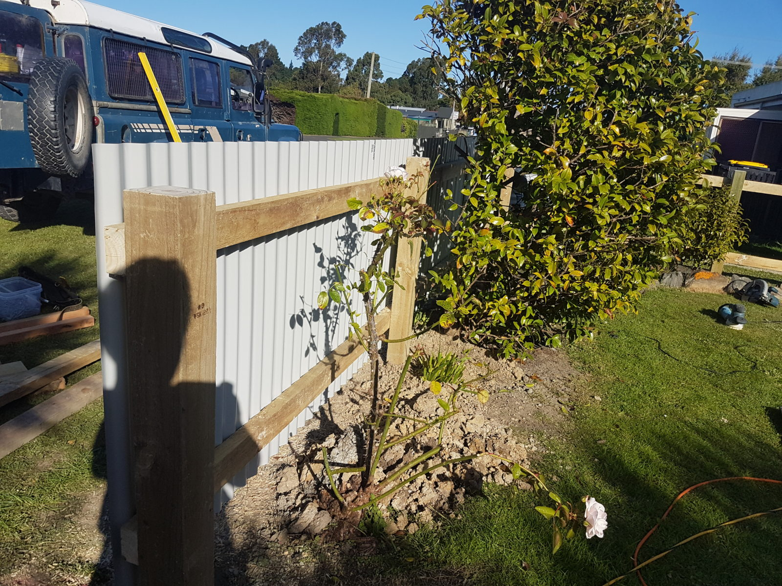 Fence a2